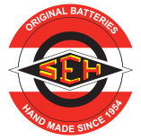 Vintage batteries for classic cars and more